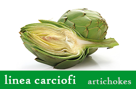<p><h3>Stem Artichokes</h3>Artichoke's plant gives always three harvests: the first one is used to prepare this speciality.</p>