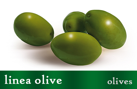 <h3>Olives La Bella di Cerignola</h3>